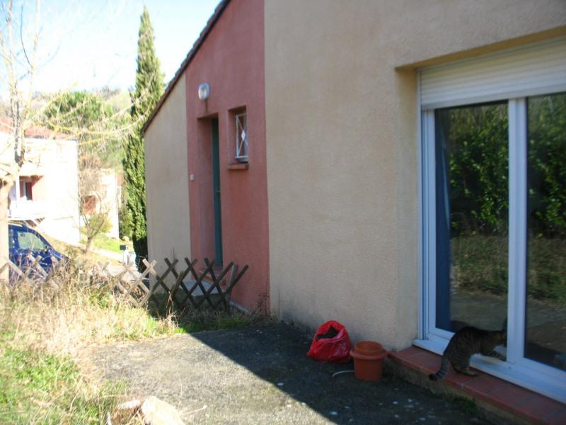 Location maison / villa Castanet-tolosan 855€ CC - Photo 1