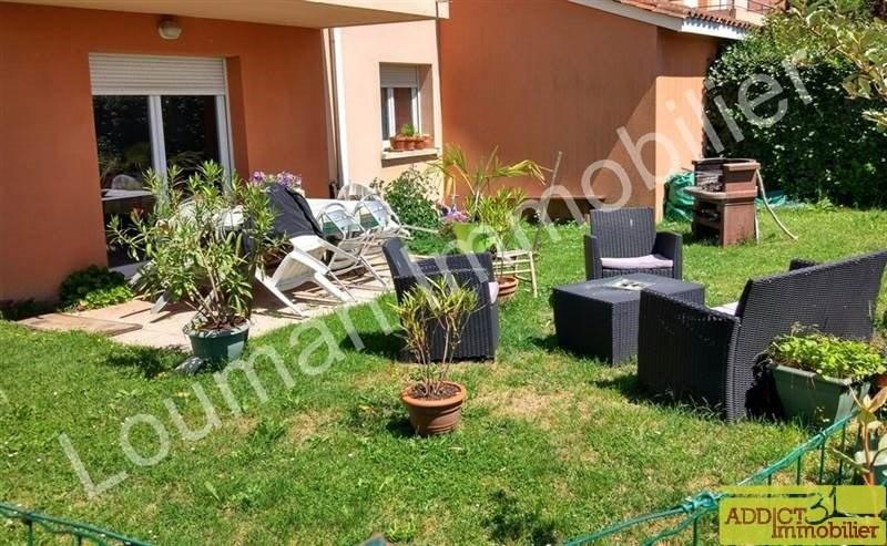 Produit d'investissement appartement Saint-sulpice-la-pointe 125000€ - Photo 1