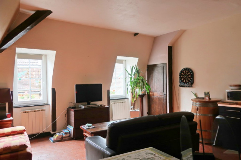 Sale apartment Dijon 199 000€ - Picture 4