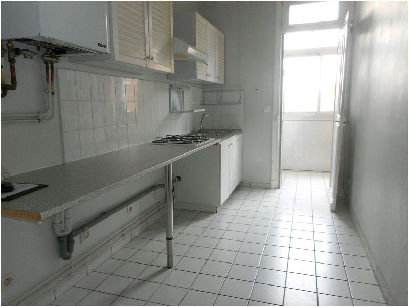 Rental apartment Juvisy sur orge 731€ CC - Picture 3