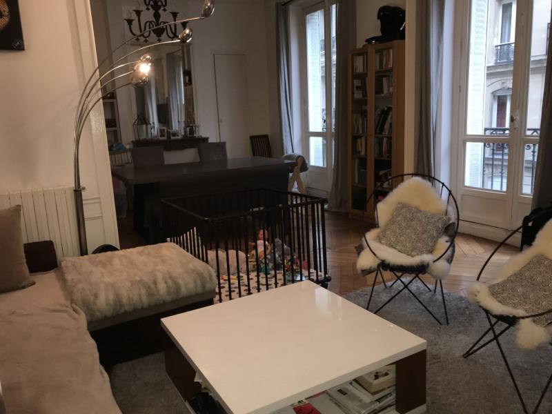Affitto appartamento Paris 17ème 2600€ CC - Fotografia 2