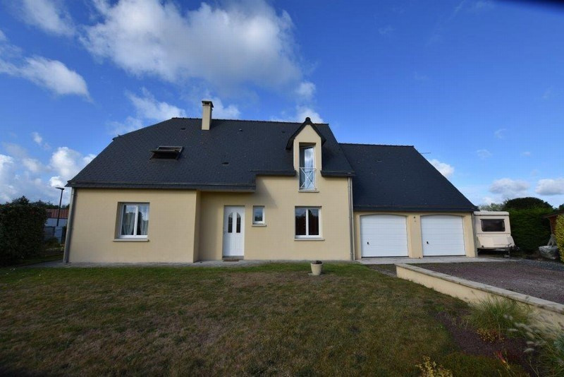 Vente maison / villa Baupte 228500€ - Photo 5