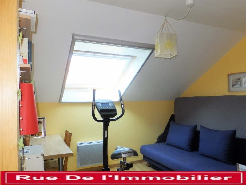 Sale apartment Gundershoffen 184 500€ - Picture 8