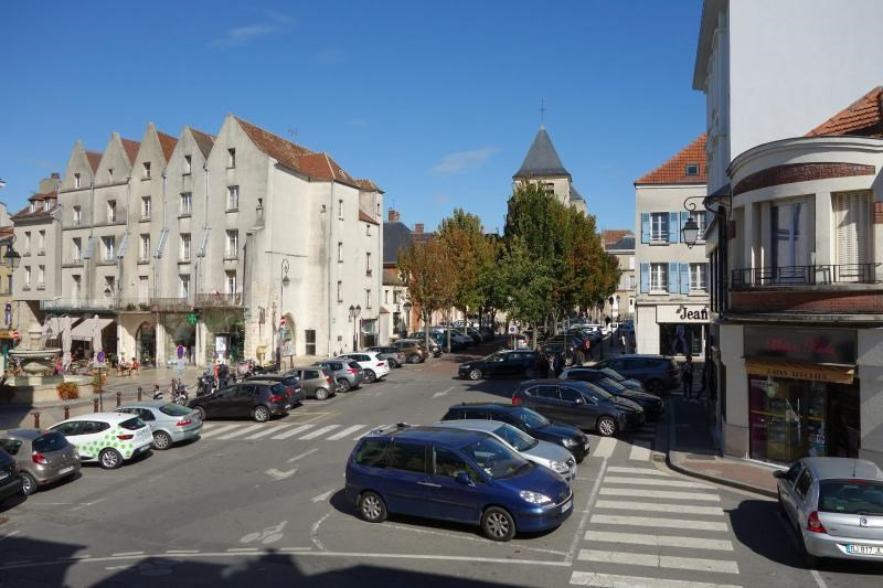 Rental apartment Lagny sur marne 760€ CC - Picture 1
