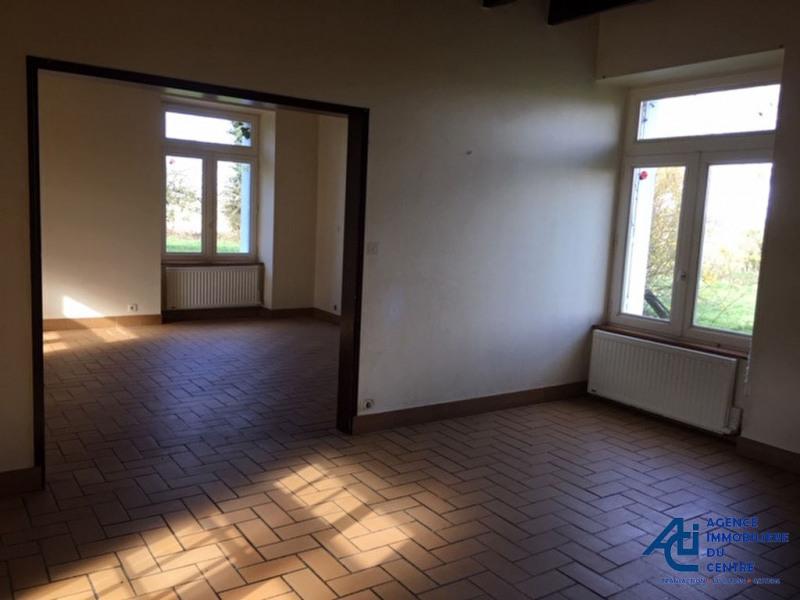 Rental house / villa Naizin 547€ CC - Picture 5