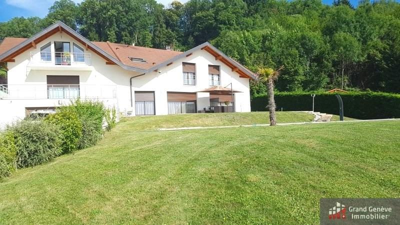 Deluxe sale house / villa Cranves sales 1790000€ - Picture 2
