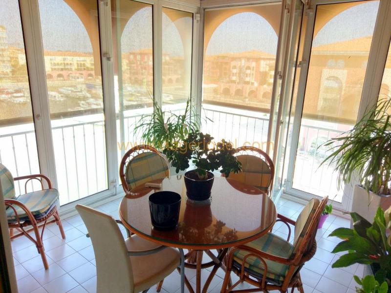 Viager appartement Lattes 130000€ - Photo 1