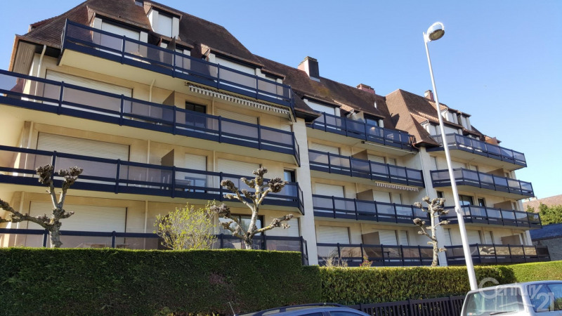 Deluxe sale apartment Deauville 699 000€ - Picture 3