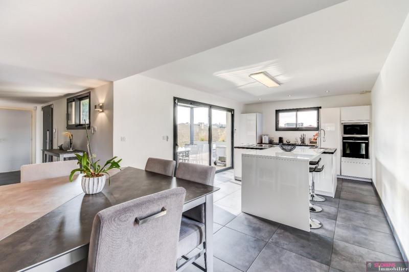 Venta  casa Quint fonsegrives 510000€ - Fotografía 3
