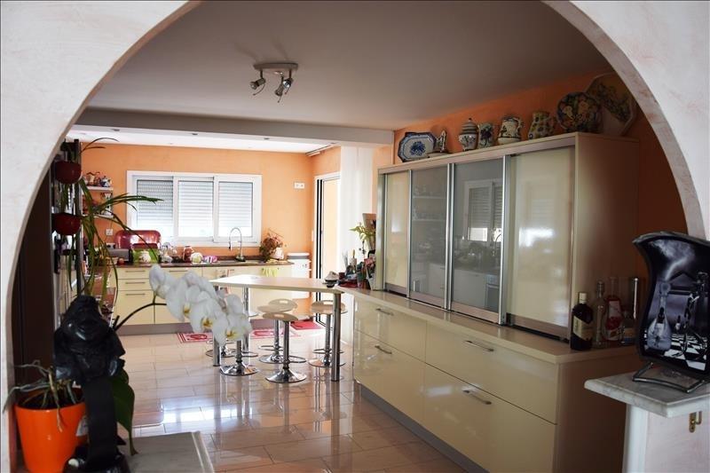 Deluxe sale house / villa Quint-fonsegrives 680000€ - Picture 4