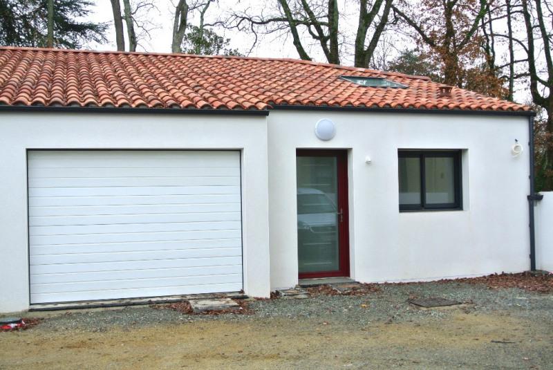 Vente maison / villa Challans 256900€ - Photo 1