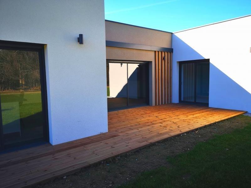 Vente maison / villa Couzeix 370000€ - Photo 1