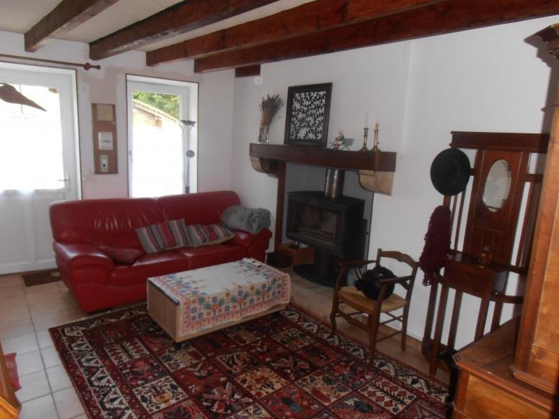 Vente maison / villa Nantiat 119000€ - Photo 6