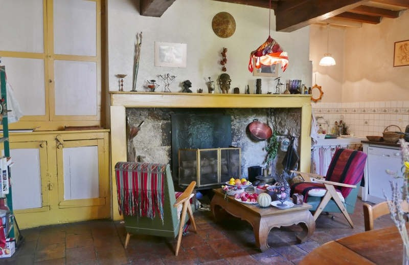 Vente maison / villa St clar 399000€ - Photo 7