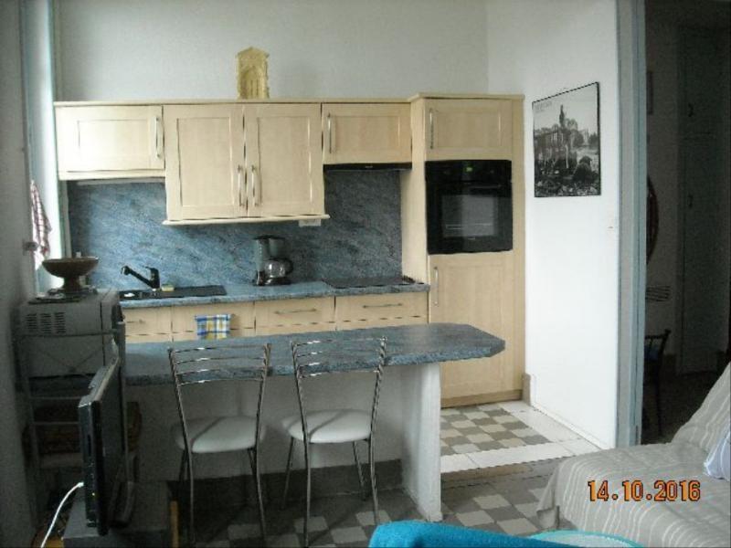 Verhuren  appartement Vichy 350€ CC - Foto 3