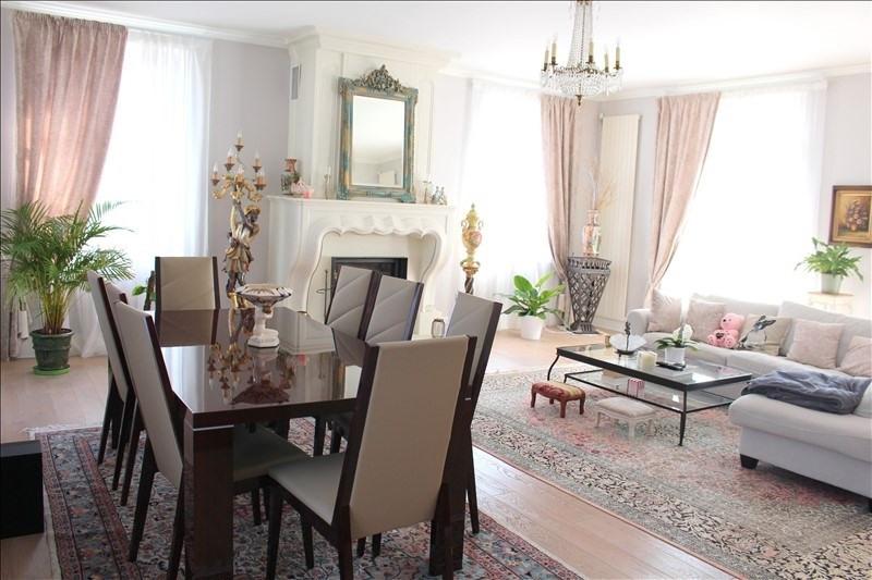 Vente de prestige maison / villa Lamorlaye 624000€ - Photo 7