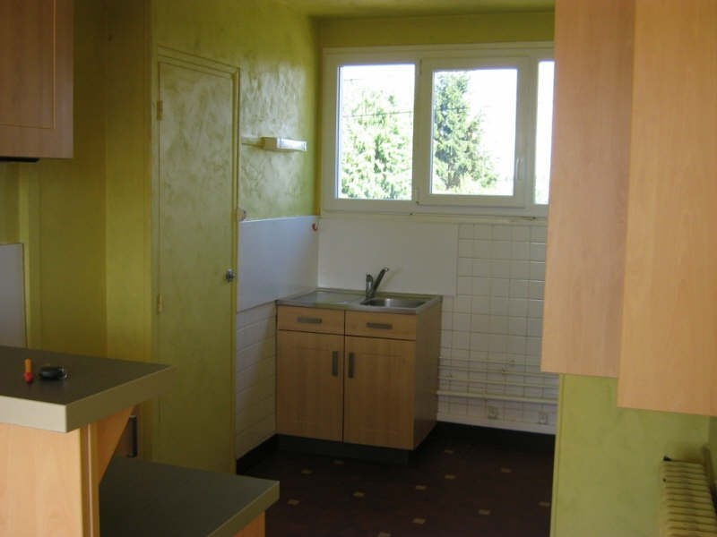 Rental apartment Nevers 441€ CC - Picture 2