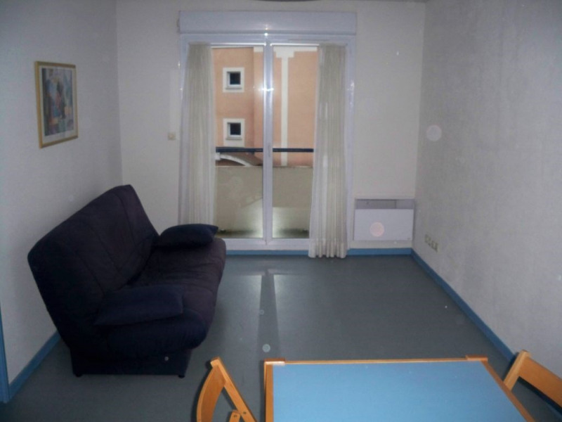 Rental apartment Ramonville-saint-agne 506€ CC - Picture 2