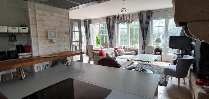 Sale house / villa Fouesnant 459800€ - Picture 8