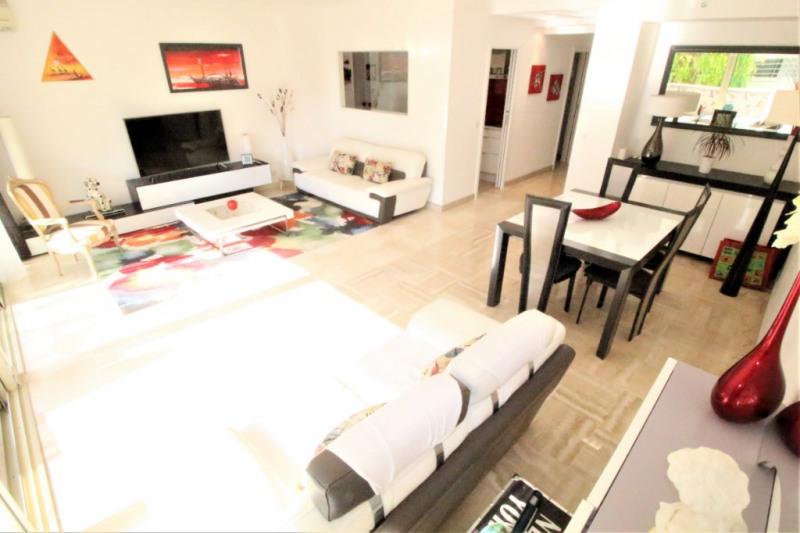 Sale apartment Villeneuve loubet 479000€ - Picture 3