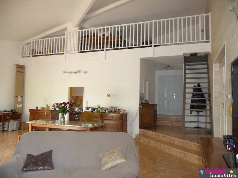 Deluxe sale house / villa Lacroix falgarde 597000€ - Picture 4