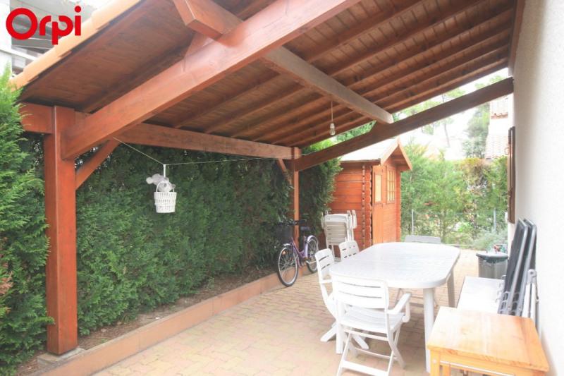 Sale house / villa Saint georges de didonne 137800€ - Picture 1