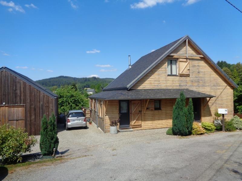 Sale house / villa Peyrat le chateau 156000€ - Picture 9