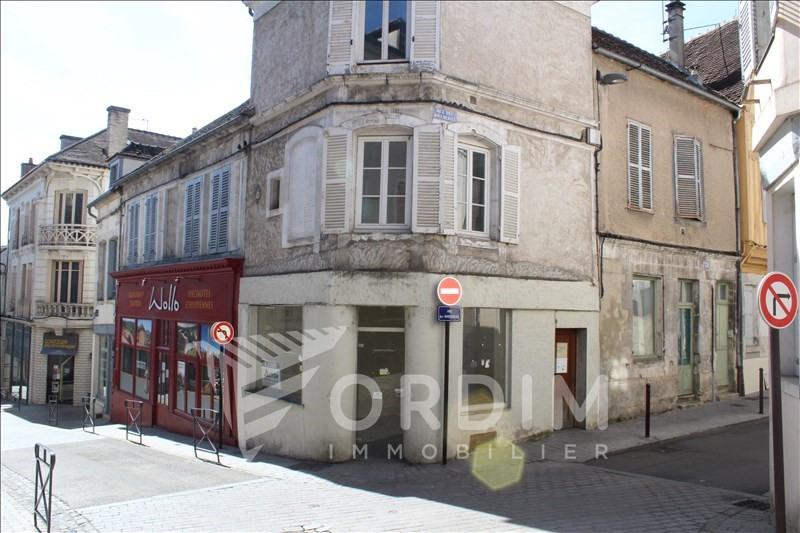 Location bureau Auxerre 350€ HC - Photo 1