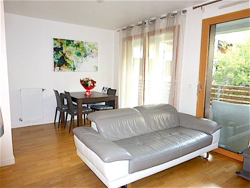 Vente appartement Massy 396 000€ - Photo 2