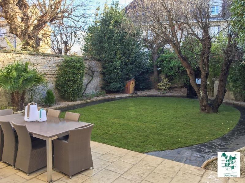 Vente de prestige maison / villa Caen 1140000€ - Photo 7