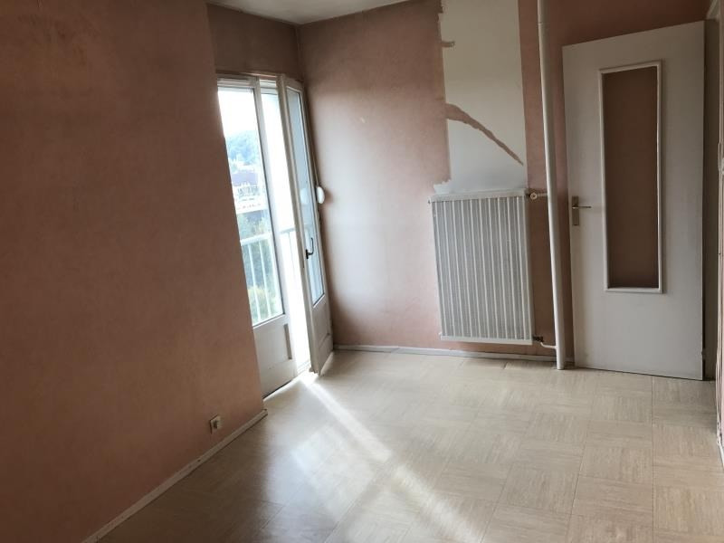 Vente appartement Audincourt 61 000€ - Photo 2