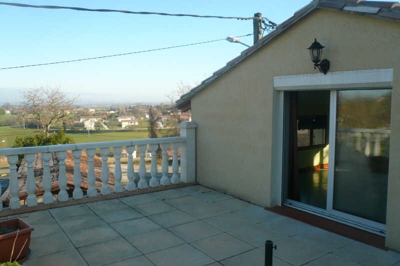 Rental apartment Secteur caraman 590€ CC - Picture 3