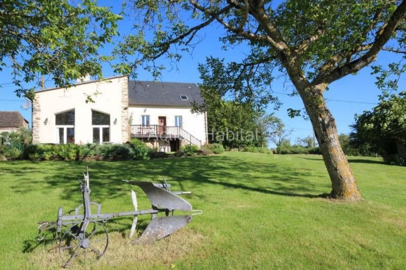 Sale house / villa La salvetat peyrales 205000€ - Picture 1