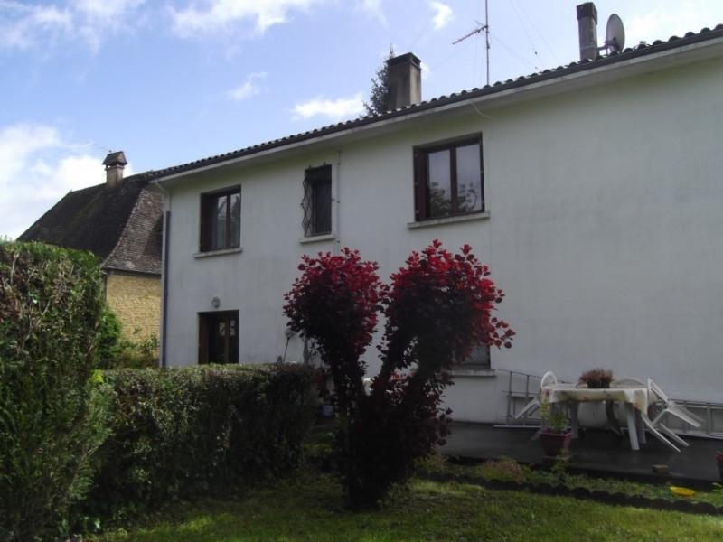 Vente maison / villa Bergerac 191500€ - Photo 2