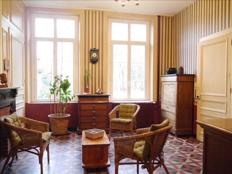 Vente de prestige maison / villa Lapugnoy 270000€ - Photo 7