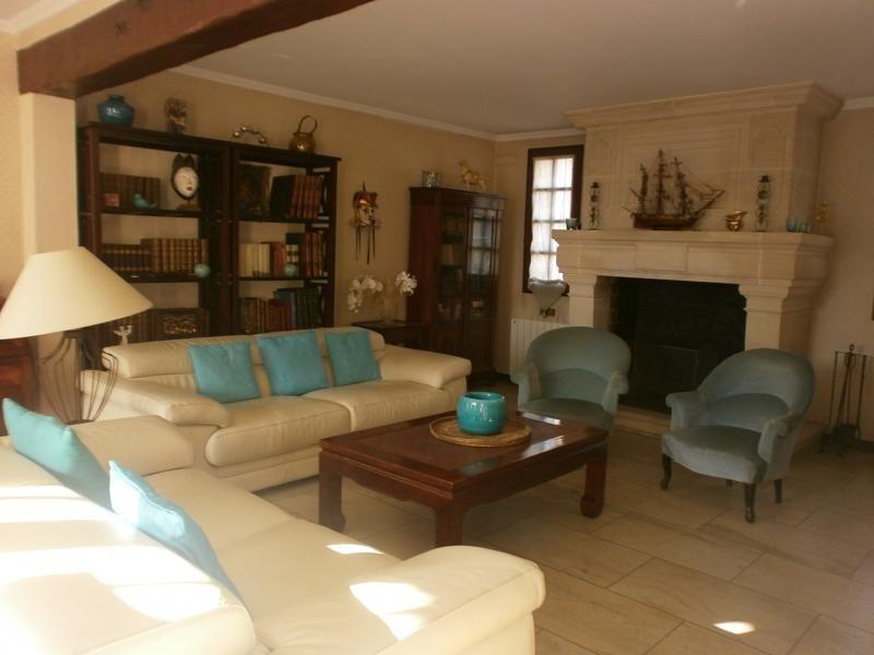 Vente maison / villa Orgeval 650000€ - Photo 5