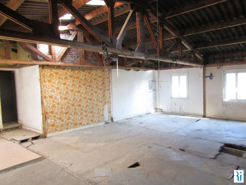 Vente appartement Rouen 123 500€ - Photo 4