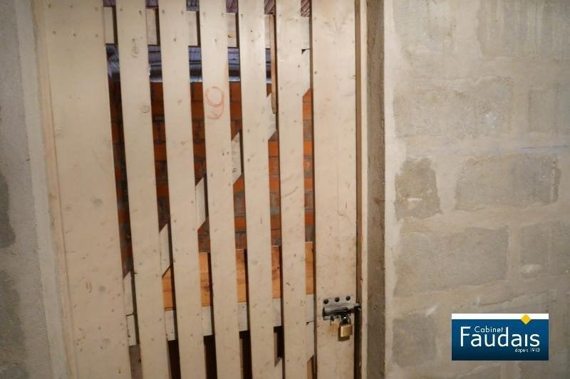 Vente appartement Coutances 89000€ - Photo 10