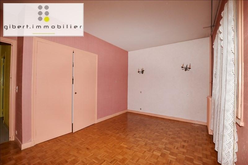 Sale apartment Le puy en velay 59900€ - Picture 8