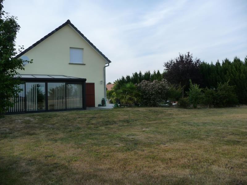 Sale house / villa St jean de losne 319000€ - Picture 8