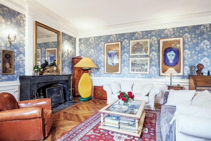 Vente de prestige château Fleurie 1198000€ - Photo 7