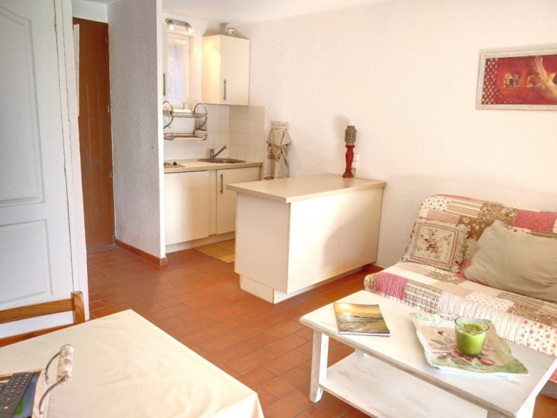Sale apartment Ste maxime 210 000€ - Picture 4