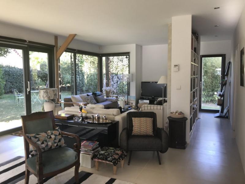 Venta de prestigio  casa Villennes sur seine 1150000€ - Fotografía 5