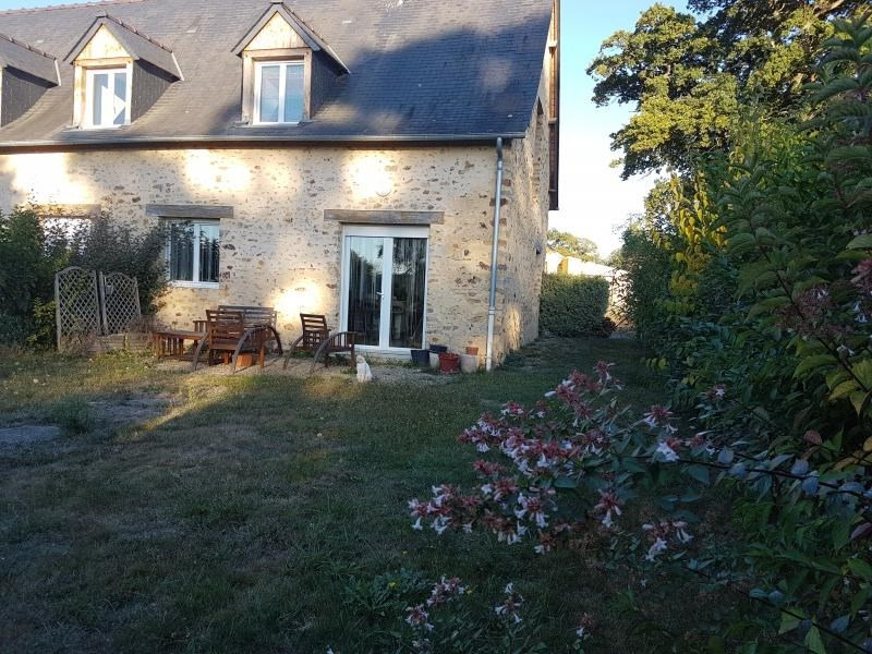 Location maison / villa Parne sur roc 680€ +CH - Photo 1