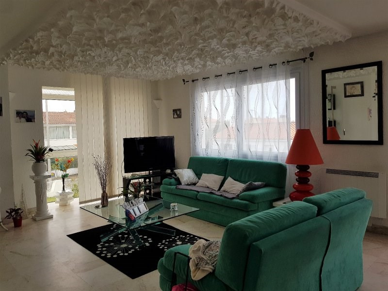Sale house / villa Les sables d'olonne 346 000€ - Picture 5