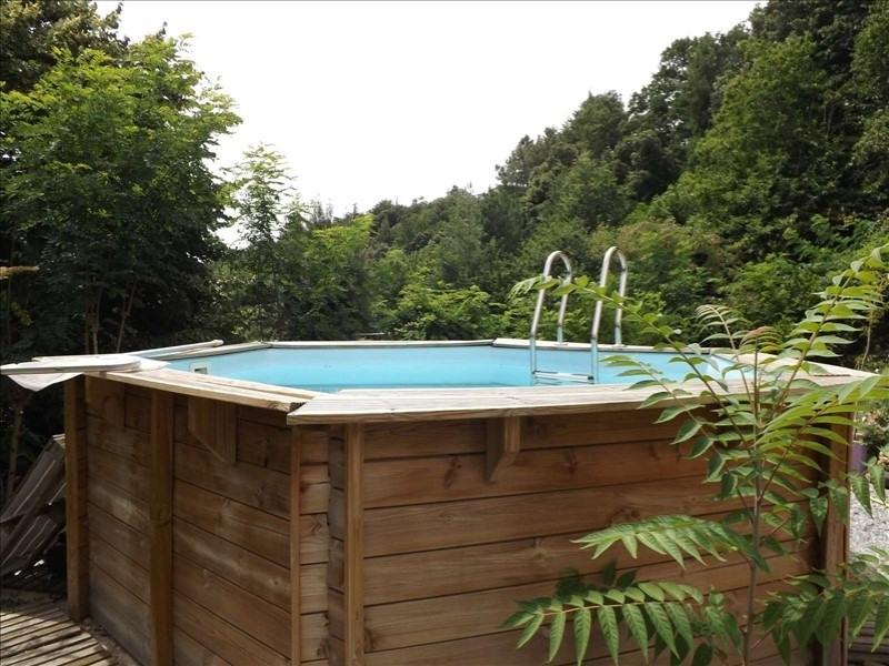 Revenda casa Aubenas 236300€ - Fotografia 4