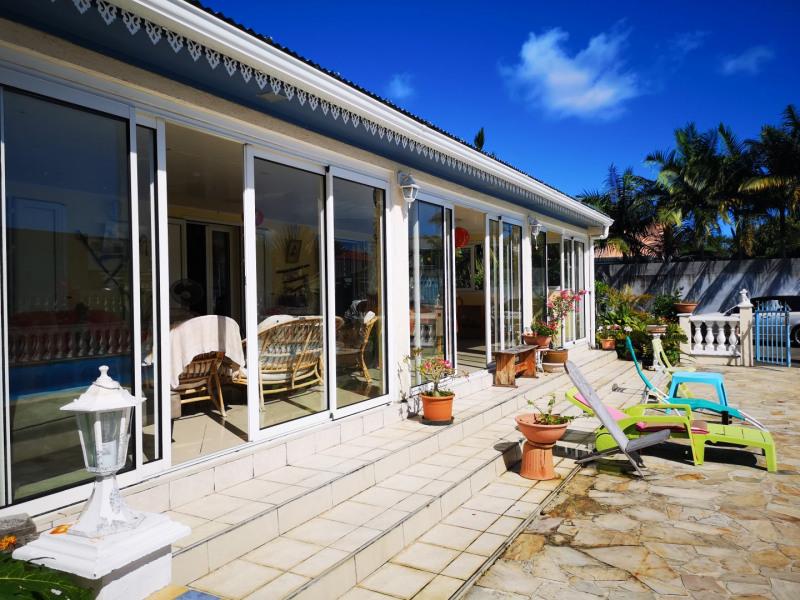 Sale house / villa Saint-andré 445000€ - Picture 5