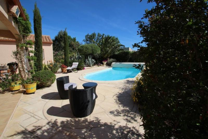 Vente de prestige maison / villa Argeles sur mer 799000€ - Photo 2