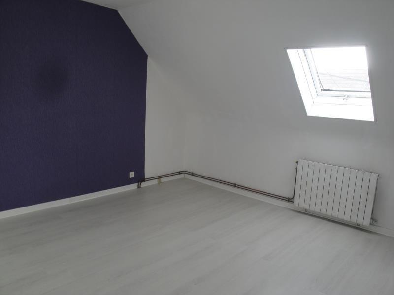 Vente appartement Audincourt 49000€ - Photo 7