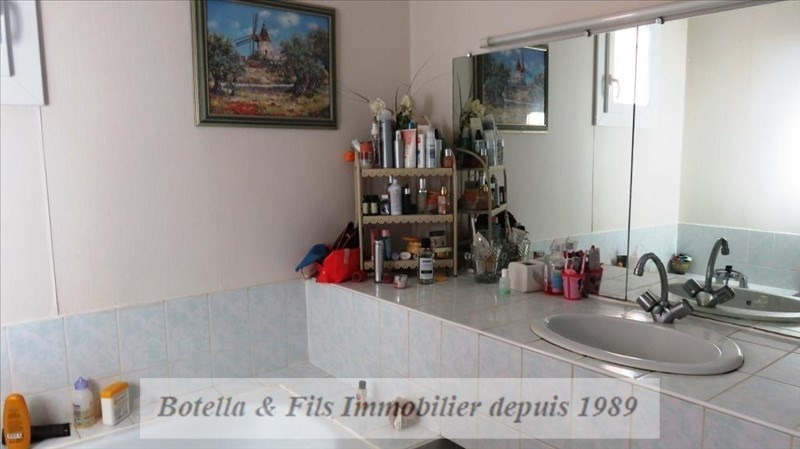 Vente maison / villa Ruoms 468 000€ - Photo 7